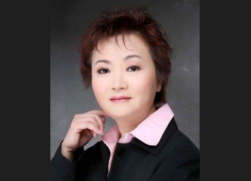 馮麗兒 (Emily Fung)