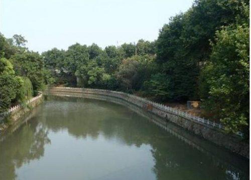 探访古城风光名片——古运河