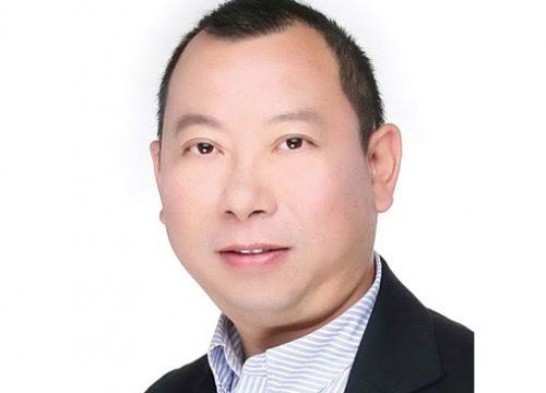 鄭永麟 (Nelson Cheng)