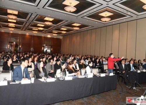 林伟贤老师 解密商业模式 多伦多商业理念大提升