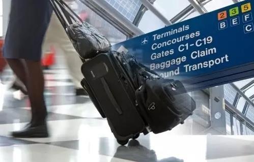 中国机场联合各航空公司严查行李,世界各航空公司新规详解!