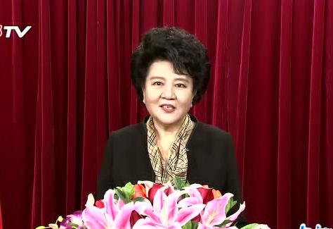 国侨办主任裘援平向大家发来新春祝福啦!