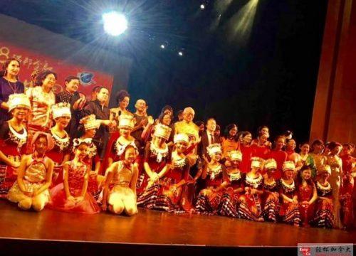 《文化中国,华星闪耀》迎春晚会圆满落幕